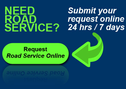 Online Roadside Assistance