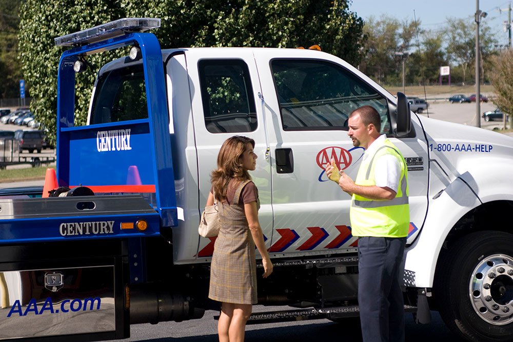 AAA Automotive - Roadside Assistance